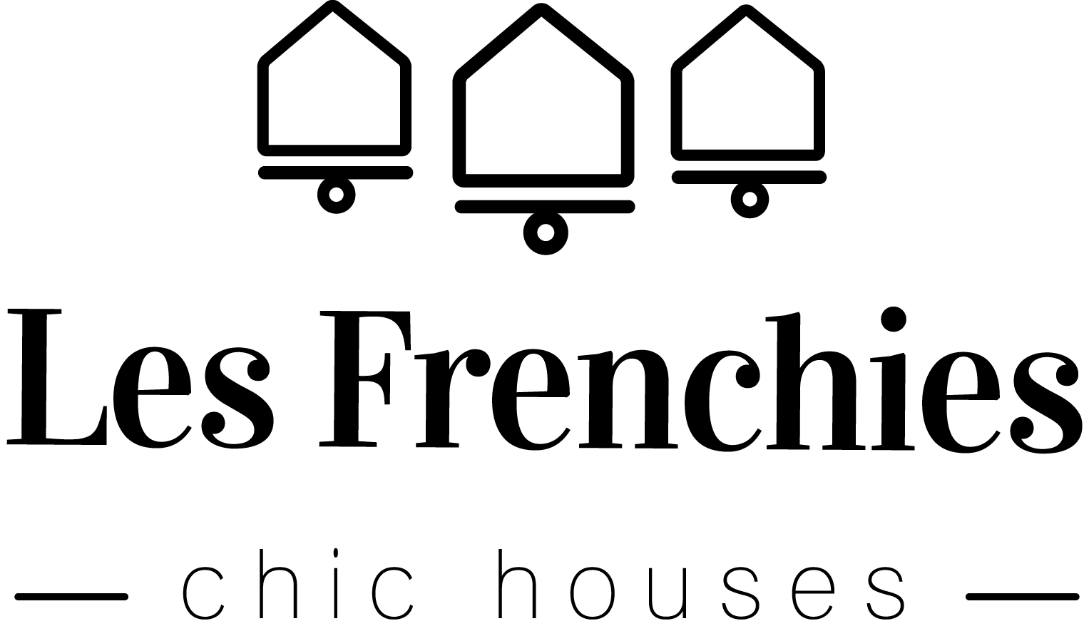 Tiny Houses Les Frenchies