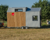 Tiny House Les Frenchies